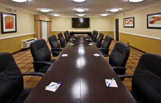 Tagungsraum Holiday Inn Express & Suites FT LAUDERDALE N - EXEC AIRPORT