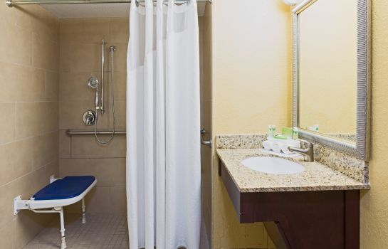 Information Holiday Inn Express & Suites FT LAUDERDALE N - EXEC AIRPORT