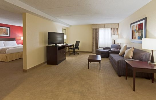 Room Holiday Inn Express & Suites FT LAUDERDALE N - EXEC AIRPORT