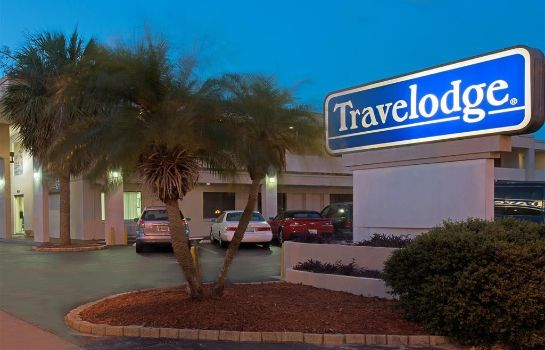 Exterior view TRAVELODGE ORLANDO DOWNTOWN CE