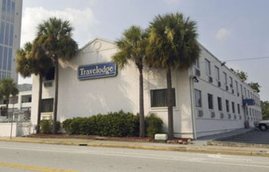 Außenansicht TRAVELODGE ORLANDO DOWNTOWN CE