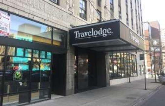 Suite TRAVELODGE DOWNTOWN CHICAGO