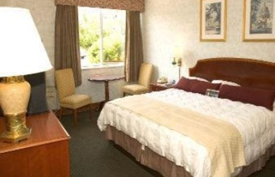Zimmer TRAVELODGE HOTEL ABERDEEN