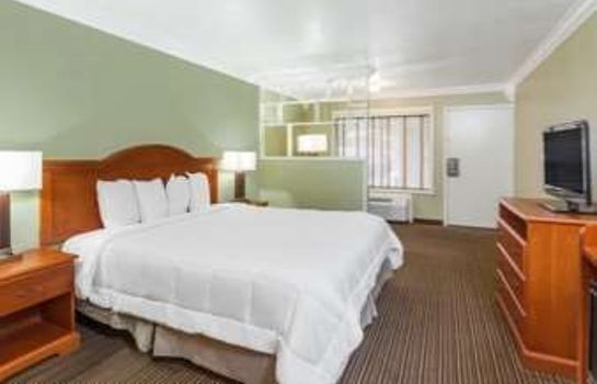 Zimmer TRAVELODGE ANAHEIM INTERNATION