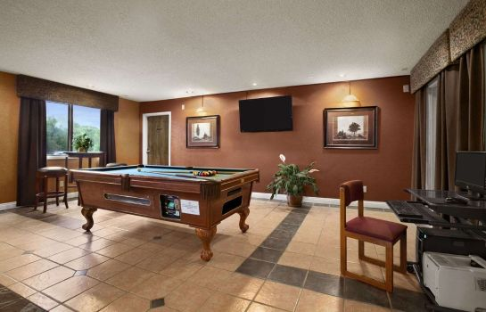 Hotelhalle TRAVELODGE COLORADO SPRINGS - 10607