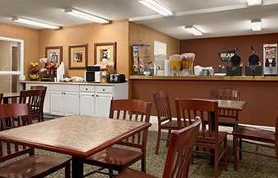 Restaurant TRAVELODGE COLORADO SPRINGS - 10607