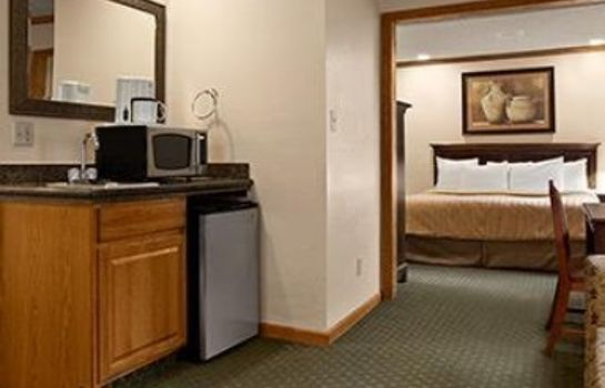 Suite TRAVELODGE COLORADO SPRINGS - 10607