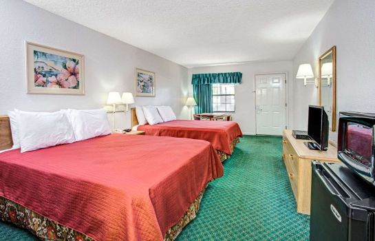 Camera TRAVELODGE SUITES ST AUGUSTINE