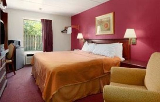 Zimmer TRAVELODGE FLORENCE CINCY S