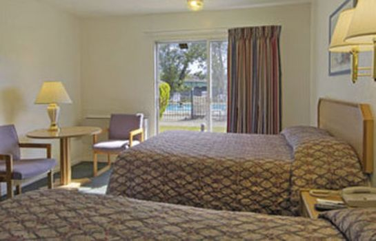 Camera TRAVELODGE RED BLUFF