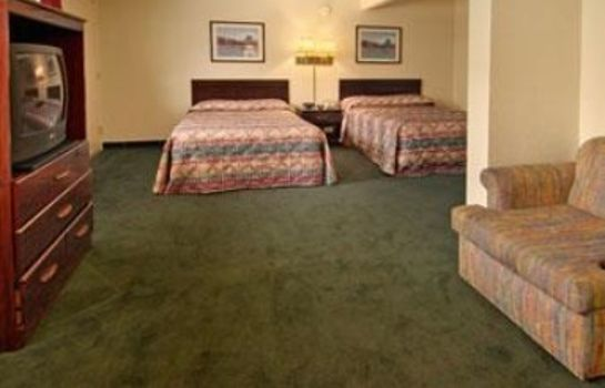 Suite KNIGHTS INN FAIRGROUND-PHOENIX