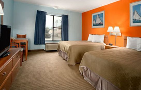 Zimmer TRAVELODGE ANAHEIM BUENA PARK
