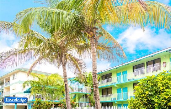 Außenansicht TRAVELODGE FORT LAUDERDALE BEA