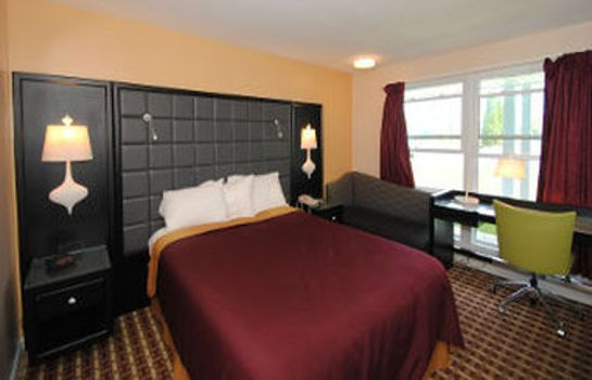 Zimmer TRAVELODGE MIDDLETOWN NEWPORT