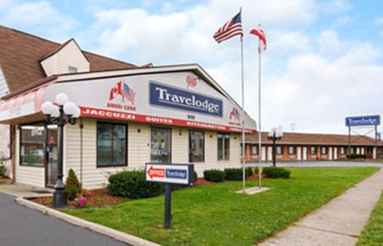 Vista exterior TRAVELODGE NIAGARA FALLS