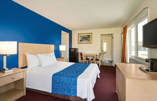 Habitación TRAVELODGE NIAGARA FALLS