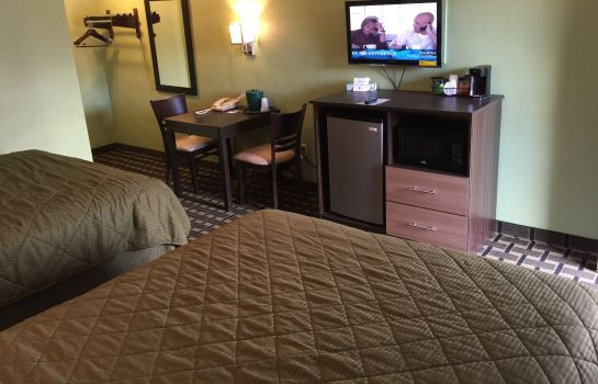 Chambre double (standard) University Manor Inn Amherst