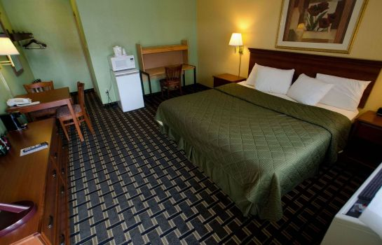 Chambre University Manor Inn Amherst