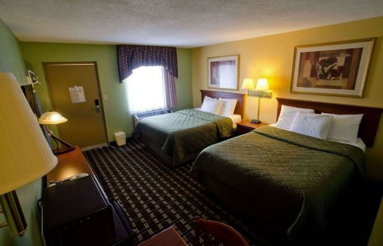 Kamers University Manor Inn Amherst