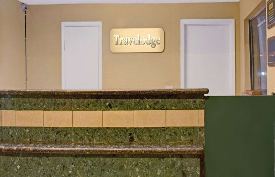 Hotelhalle Travelodge by Wyndham Fort Lauderdale