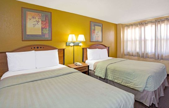 Zimmer Travelodge by Wyndham Fort Lauderdale