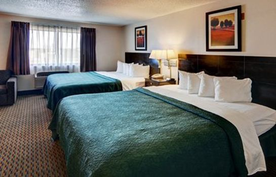 Suite Quality Inn & Suites Wichita Falls
