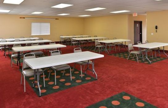 Tagungsraum Quality Inn & Suites Wichita Falls