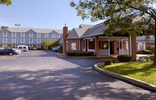 Vista esterna DAYS INN ST. CHARLES-ST. LOUIS