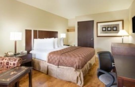 Room TRAVELODGE LAS VEGAS AIRPORT N