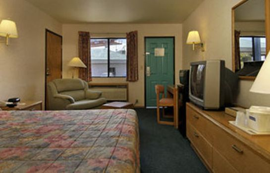 Zimmer TRAVELODGE LAS VEGAS AIRPORT N