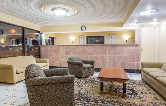 Hotelhalle Knights Inn Virginia Beach Lynnhaven