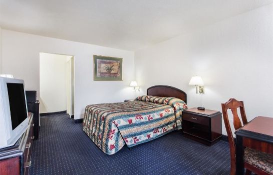Standardzimmer Knights Inn Virginia Beach Lynnhaven