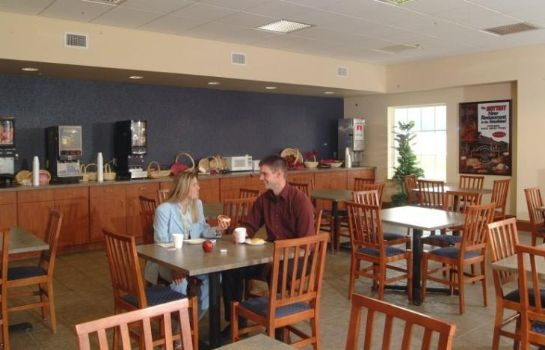 Restaurant Holiday Inn Express & Suites PIGEON FORGE - SEVIERVILLE
