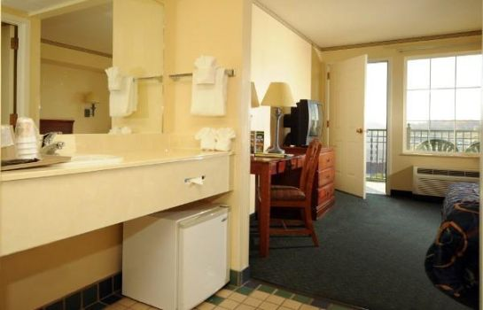 Zimmer Holiday Inn Express & Suites PIGEON FORGE - SEVIERVILLE