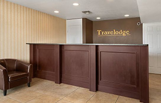 Exterior view TRAVELODGE BY WYNDHAM KAMLOOPS