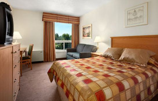 Room Quality Inn Barrie