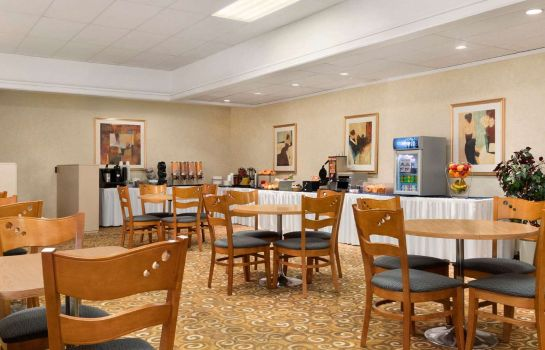 Restaurant TRAVELODGE CALGARY AIRPORT S