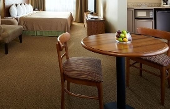 Suite Quality Inn and Suites P.E. Trudeau Airp
