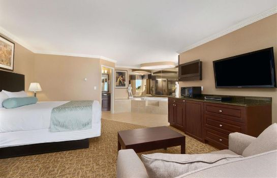 Suite TRAVELODGE BY WYNDHAM KAMLOOPS