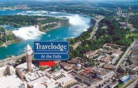 Suite Travelodge by Wyndham Niagara Falls At the Falls