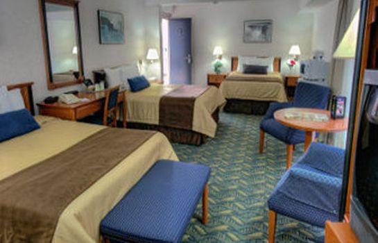 Zimmer TRAVELODGE NIAGARA FALLS