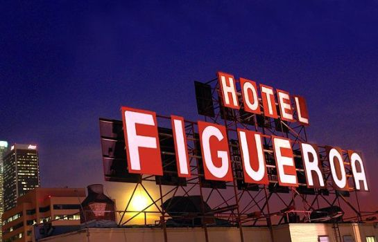 Picture Hotel Figueroa Downtown Los Angeles
