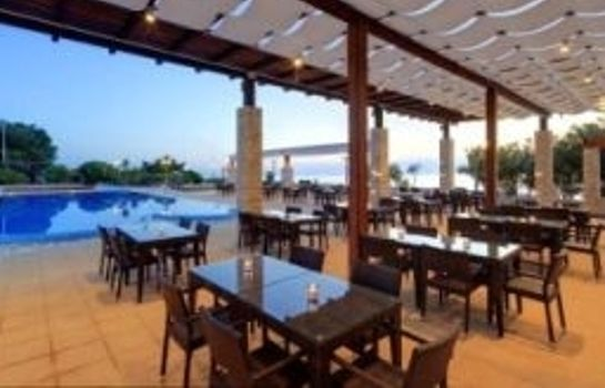 Restaurant Apartments Sol Stella for Plava Laguna