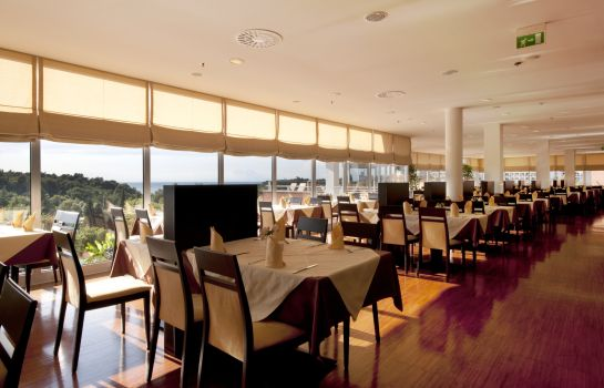 Restaurant Laguna Albatros All Inclusive