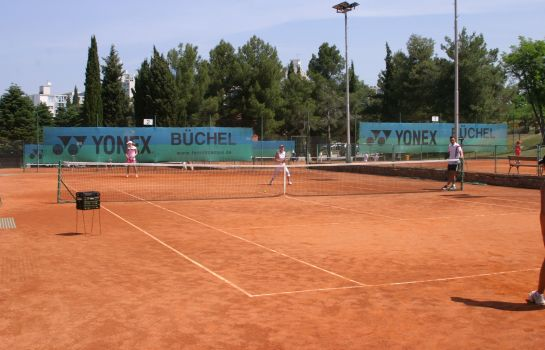 Tennisplatz Laguna Albatros All Inclusive
