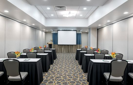 Sala congressi Holiday Inn FT. LAUDERDALE-AIRPORT