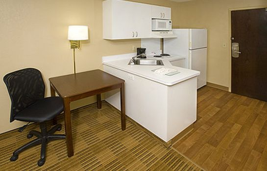 Info EXTENDED STAY AMERICA DEL AMO