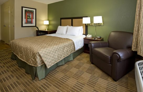 Zimmer EXTENDED STAY AMERICA DEL AMO