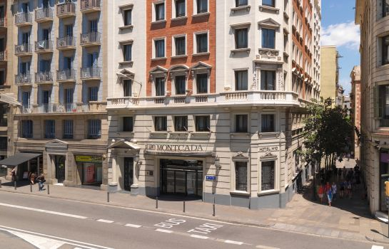 Photo H10 Montcada Boutique-Hotel