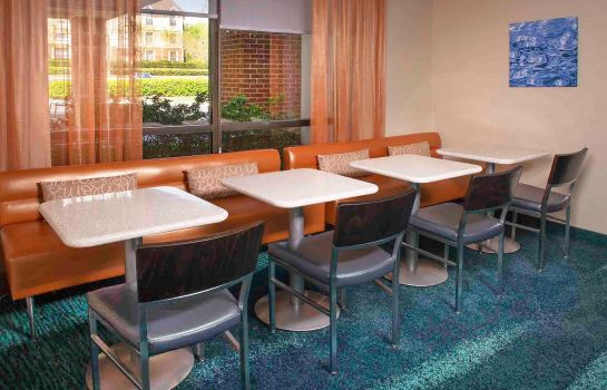 Restaurant SpringHill Suites Charlotte University Research Park